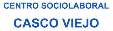 CENTRO SOCIOLABORAL CASCO VIEJO
